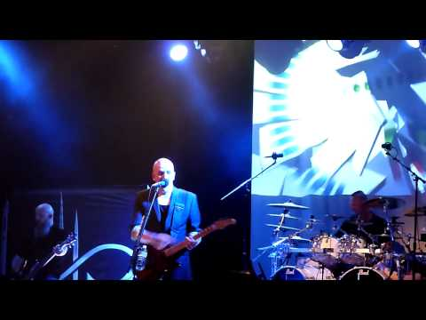 Devin Townsend Project - Liberation