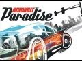 [Burnout Paradise City new Cop Cars for Cops and Robbers Part 1]