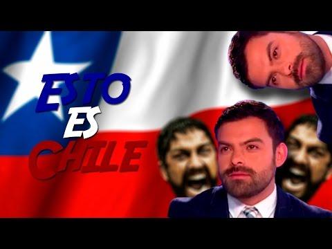ESTO ES CHILE! - MOMENTOS GRACIOSOS CHILE 1#