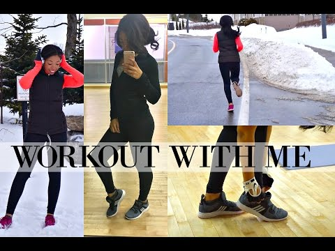 WORKOUTS TO START YOUR WEIGHT LOSS JOURNEY in 2017 + WEIGHT LOSS MOTIVATION