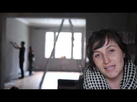 EXPOSICIÓN LA CIUDAD DE LOS HONGOS - Cine Tonalá Bogotá