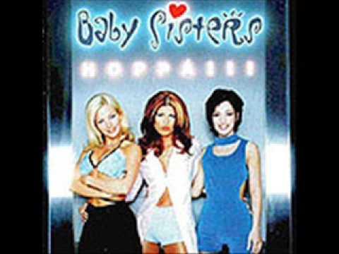 Baby Sisters - Best Of Baby (A Legnagyobb Slágereik Mixben)
