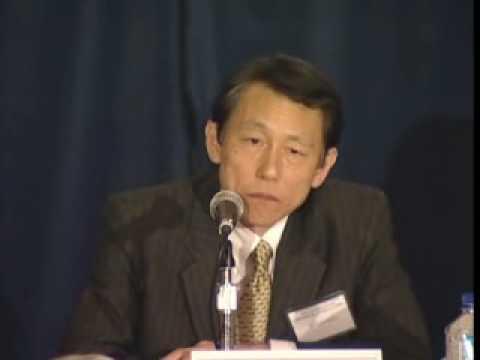 Dual Power Structure (Hideki Kato)