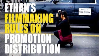 Set Life: The Six Stages of Filmmaking, Ep. 6 – Promotion Distribution