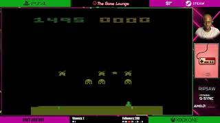 Gaming Highlights | Space Invaders: Aliens Win!