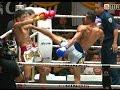 Muay Thai - Sing vs Yodmongkol (สิงห์ vs ยอดมงคล), Lumpini Stadium, Bangkok, 30.8.16