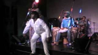 Jafro Band Remixe Of Misora Hibari Songs Ringo In Tokyo