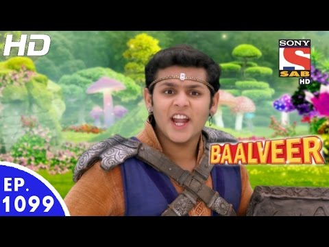Baal Veer - बालवीर - Episode 1099 - 19th October, 2016 thumbnail
