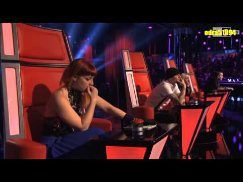 Amazing Blind Auditions - The Voice video