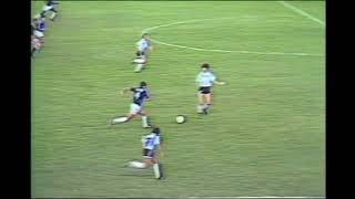 Cruzeiro 1 x 0 Racing Supercopa 1990