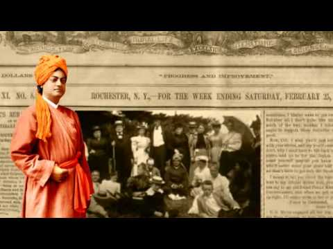 life history of swami vivekanandha Swami vivekananda (1863-1902) was a well-known figure in intellectual and religious circles in america around the turn of the century he was in effect the first cultural ambassador of india to the west, and the builder of the spiritual bridge connecting the two hemispheres.