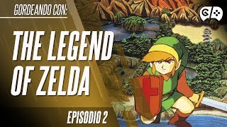 The Legend of Zelda - Gordeando - Parte 2   3GB Casual