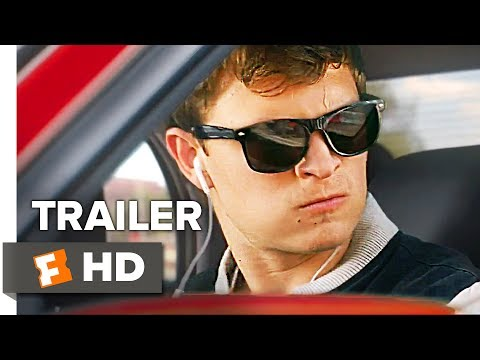 Baby Driver Trailer (2017)   'TeKillYah'   Movieclips Trailers