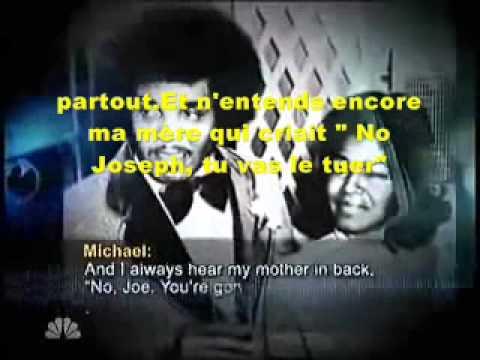 REVELATION MICHAEL JACKSON SECRETS 2/6