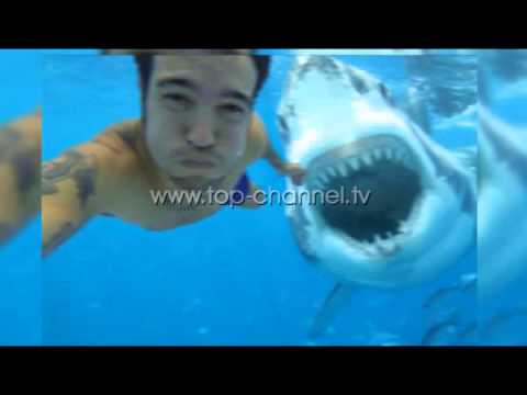 Të vdesësh nga selfie... - Top Channel Albania - News - Lajme