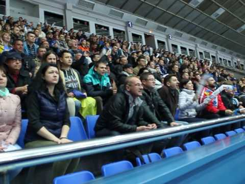Украина - Казахстан 2:4. Чемпионат мира-2017