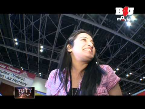 The TOTT Show Epi 02/3 - Shiamak Davar Special Feature / DEAL 2012