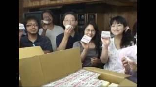 1008個の豆腐が届くニュース