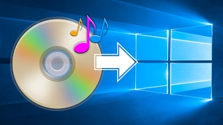 How to rip (copy) music from an Audio CD to a computer in Windows 10 (easy way)