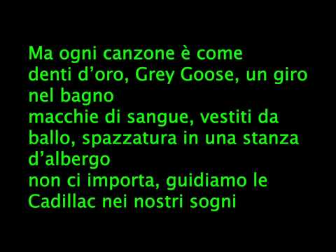 traduzione italiano canzone royals