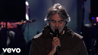 Andrea Bocelli What Child Is This Live From The Kodak Theatre Usa 2009