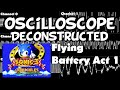 Flying Battery Zone Act 1 Oscilloscope Deconstructed mp3