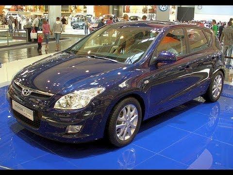 Como trocar o filtro de cabine - ar condicionado do carro Hyundai i30
