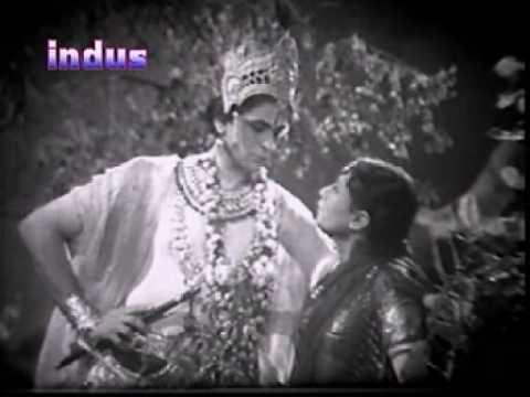 Kal Jamuna tat par - Neel Kamal (1947)
