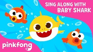 This Is the Shark's Way | Sing Along with Baby Shark | Pinkfong Songs for Children