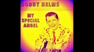 Bobby Helms Standing At The End Of My World High Quality Sound 1957