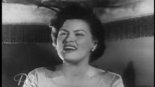 Watch Patsy Cline Come On In and Make Yourself At Home video
