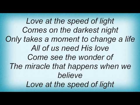 Avalon - Speed Of Light