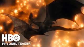 Game Of Thrones Prequel: Teaser (HBO) | House Of The Dragon