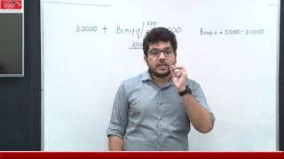 Actuaries CT 1 | Actuarial Science CT 1 TIME VALUE OF MONEY CLASS 1 Part 1 SSEI