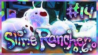 Slime Rancher: Glass Desert #14 - Super Science Machines and Teleporters Galore!