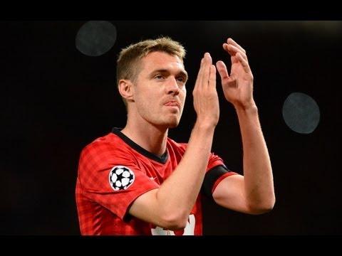 Fergie backs Darren Fletcher for Man Utd July comeback