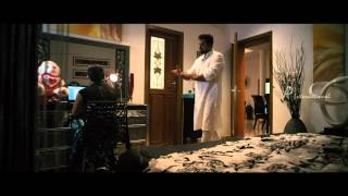 Naan - Nee Naan Nizhal Tamil Movie | Sarath Kumar performs Namaaz |