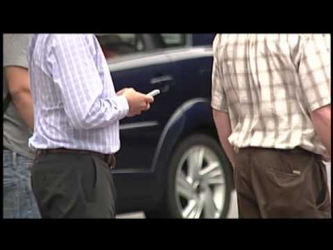 Expert: cell phone record surveillance needed to combat terrorism