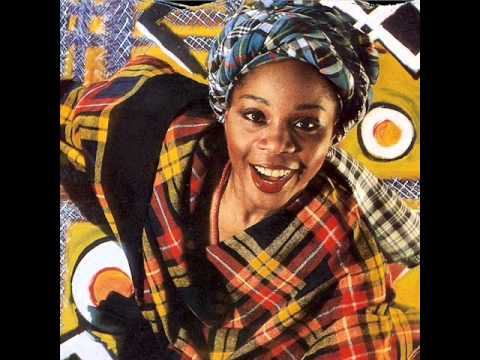 Onyeka Onwenu - Dancing In The Sun video