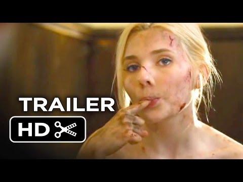 Final Girl Official Trailer #1 (2014) - Abigail Breslin, Alexander Ludwig Movie HD thumbnail