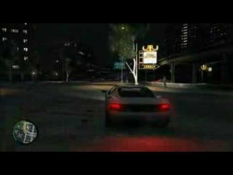 Grand Theft Auto IV - Gamespot Review