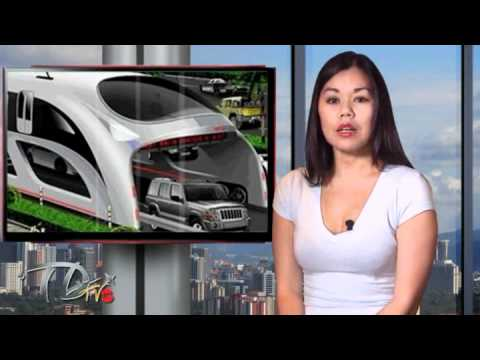 TDTV Asia Daily Travel News Friday August 27, 2010