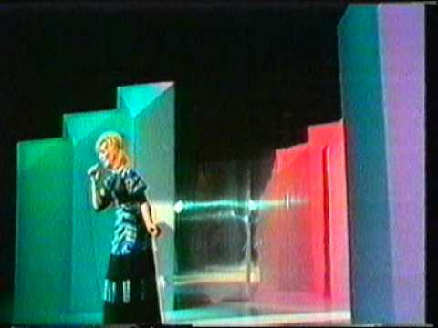Dusty Springfield - Nothing Rhymed