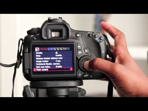 How to Set Up A Wireless Flash
