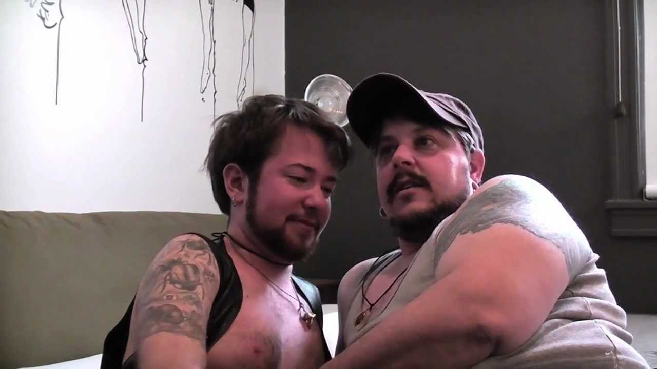 Buck Angels Sexing The Transman (Documentary) - YouTube