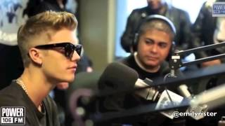 Justin Bieber Funniest Moments 2013