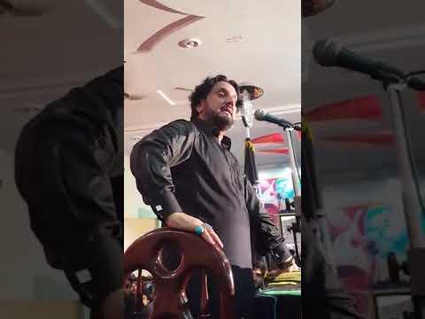 Ashara Muharam 2018 | 2 Muharam 2018 | Zakir Iqbal Shah Bajarwala | Umarawali Sialkot