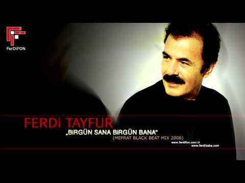2011 - Ferdi Tayfur -