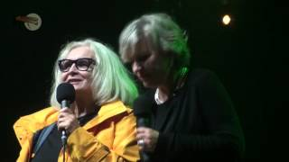 Krystyna Janda i Magda Umer, Jeszcze  w zielone gramy