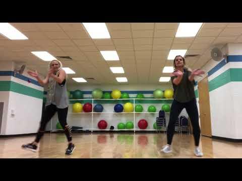 """Mami Lo Tiene"" Machel Montano/ Dance Fitness Choreography"